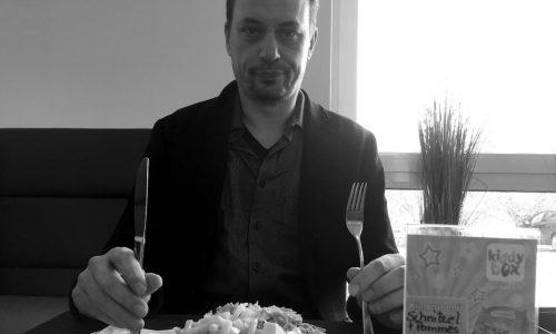 bensing & reith fastenblog 3 steffen und salat