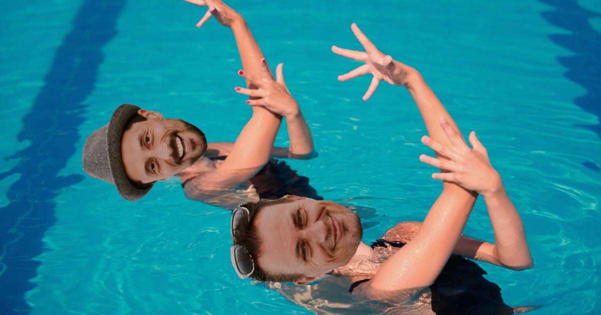 bensing reith synchronschwimmen